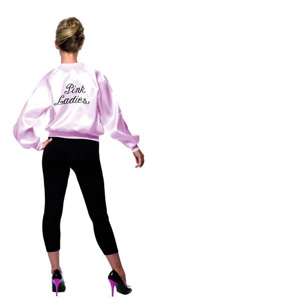 Lisensiert Grease Pink Ladies Jakke